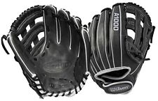 "Wilson A1000 12"" Women's Fastpitch Softball Glove WTA10RF19INF12"