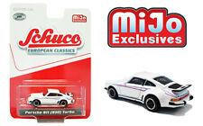 Schuco 1:64 European Classics MiJo Exclusives - Porsche 911 (930) Turbo