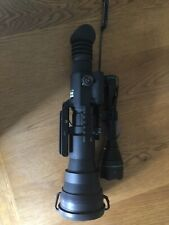 ATN Trident Pro 6 X Night Vision Rifle Scope