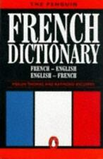 French Dictionary, The Penguin Reference