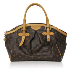 Louis Vuitton Tivoli GM Monogram Handbag Purse