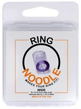 Reducer - Package of 6 (Wide) Ring Noodle - Ring Guard, Ring Size