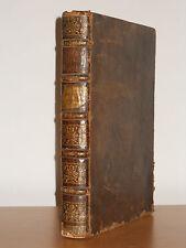 HET GROOT WOORDBOEK DER NEDERLANDSCHE EN FRANSCHE TAELE 1739 P. RICHELET