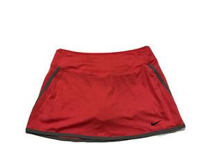 Nike Womens Dry Fit Pink Medium Tennis, Cheer Skirt Skort