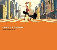 [CD] TV Anime Carole & Tuesday VOCAL COLLECTION Vol.1 NEW from Japan