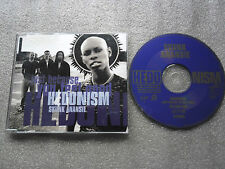 CD-SKUNK ANANSIE-HEDONISM-SO SUBLIME-LET IT GO-STRONG-(CD MAXI)96-4TRACK-////___