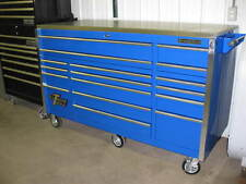 "Extreme Tools 72"" Professional Series Tool Box 17 Drawers"