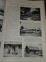 1898 West Indischer Truppen IN Kumasi - Jamaica Barbados
