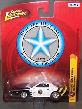Johnny Lightning 1:64 FOREVER 64 R27 Cpl. Griffith's 1985 Chevy Camaro  *NIP*