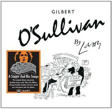 By Larry - Gilbert O'Sullivan (2013, CD NEUF)