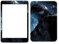 Spiderman Skin Cover Sticker Vinyl Wrap Decal Apple IPAD MINI 1 2 3 4 RETINA