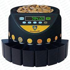 Geldzählmaschine Vorführgeräte Münzzähler Münzzählmaschine Wertzähler Geldzähler