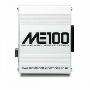 ME100 Standalone Ignition & VVT ECU, Ford Zetec/ST170 PnP