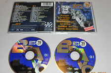 2 CD Compilation Bravo Hits 39 40.Tracks 2002 Bon Jovi Grönemeyer Klee Eminem...
