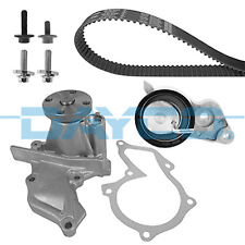 FORD FIESTA MK5 V 1.25 1.4 16V FULL DAYCO TIMING CAM/BELT WATERPUMP KIT OE SPEC