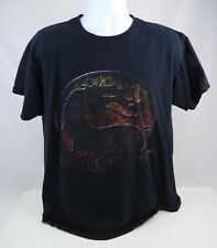 Vintage 1990's Mortal Kombat Faded Distressed Men's T-Shirt Size Medium