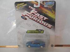 johnny lightning fast and furious 2003 nissan 350z  NIB  neuf boite
