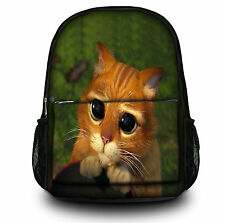 Rucksack/backpack for School Work Sports College- Funky Collection, etc (CatS)