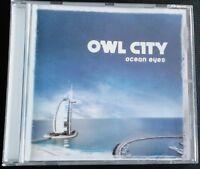 Owl City - Ocean Eyes [12 Track Album CD]