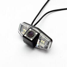 Car Rear view Backup Reverse Camera 170° LED For Honda Accord 8 / CITY / Odyssey