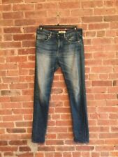 Made and Crafted Levi's Shuttle Jeans 32 X 33