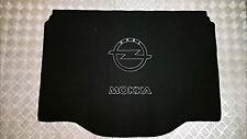 Opel Mokka  tappetino moquette baule bagagliaio car boot floor carpet cover