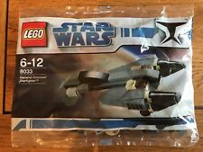 LEGO Star Wars General Grievous Starfighter (8033)