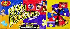 4 rd Edition Bean Boozled Jelly Beans With Spinner Wheel Game By Jelly Belly .