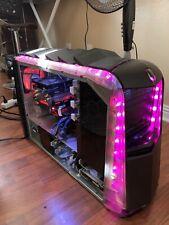 Alienware Aurora R4 ALX Gaming Computer i7-3930K 16GB RAM 3GB Radeon 7950