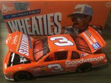 DALE EARNHARDT 1997 WHEATIES GOODWRENCH 1/24 ACTION DIECAST CAR LIMITED EDITION