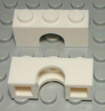 1673 Lego Stein 1x1x3 Weiss 4 Stück LEGO Bau- & Konstruktionsspielzeug