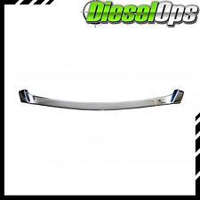 AVS Aeroskin Chrome Hood Protector for Chevrolet Silverado 1500/2500/3500 99-02