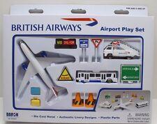DARON British Airways Airport Play Set RLT6001