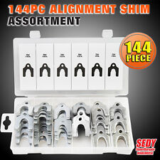 144 Piece Holden Camber Shims Front End Wheel Alignment Shim Auto Tool SDY-19041