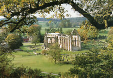 postcard  Yorkshire    Bolton Abbey     unposted
