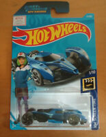 Hot Wheels Hyperfin Fast /& Furious Spy Racers HW Screen Time 1//10 2020 11//250 Short Card