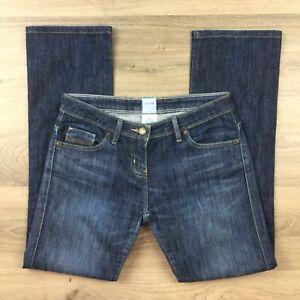 Sass & Bide Straight Mid Rise Size 28 Women's Jeans  L30 Hemmed (BR17)