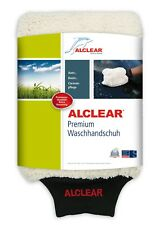 ALCLEAR® Ultra-Microfaser Premium Waschhandschuh Auto Boot Caravan 27x17cm