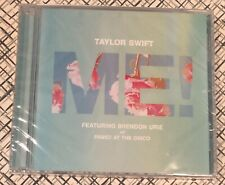 TAYLOR SWIFT ME! Limited Edition CD Single