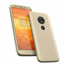 "Motorola MOTO E5 PLAY W/ Fingerprint Sensor (16GB, 2GB) XT1920-19 5.3"" DUAL SIM"