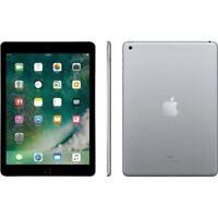 """Apple new iPad 9.7"""" HD Retina 5th Gen iOS Tablet WiFi or 4G 128G AU 24M Wty"""