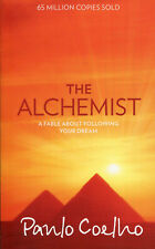 THE ALCHEMIST by Paulo coelho ✅ (€b00k version) Fast delivery 🕛 discount🔥🔥🔥