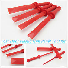 Car Door Plastic Gear Trim Panel Headlight Taillight Lamp CD Audio Removal Tools