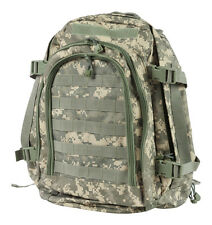 Us army assault Pack mochila bolso de combate pack bolsa acu at Digital camo Tarn 2