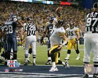 Ben Roethlisberger Pittsburgh Steelers 8 X 10 Photo AAGU208 zzz