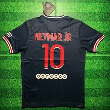 Neymar Jr Paris Saint-Germain 20/21 Home Jersey (Same Day Shipping)
