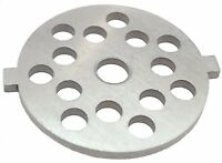 9709030 - Coarse Plate for KitchenAid Food Grinder Attachment