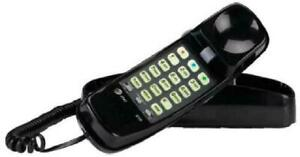telefonos telefono de casa con cable fija fijo estilo antiguo, Nuevo home fone