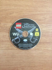 LEGO Pirates of the Caribbean: The Video Game for Nintendo Wii *Disc Only*