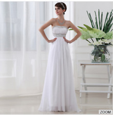 Sleeveless Sweetheart Neckline Strapless Formal Prom Dress - NEW - LAST ONE!